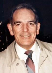Joseph Edward  Marsh Sr.