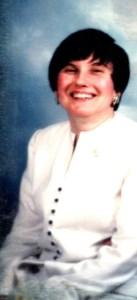 Eleanor  Estreicher