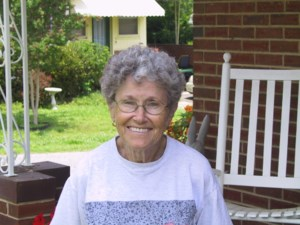 Virginia (Kirkland)  Mauney