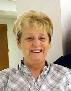 June Wanda  Johnson
