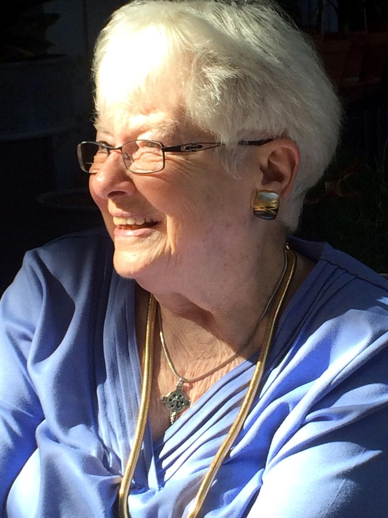 Eleanor P.  Harrigan