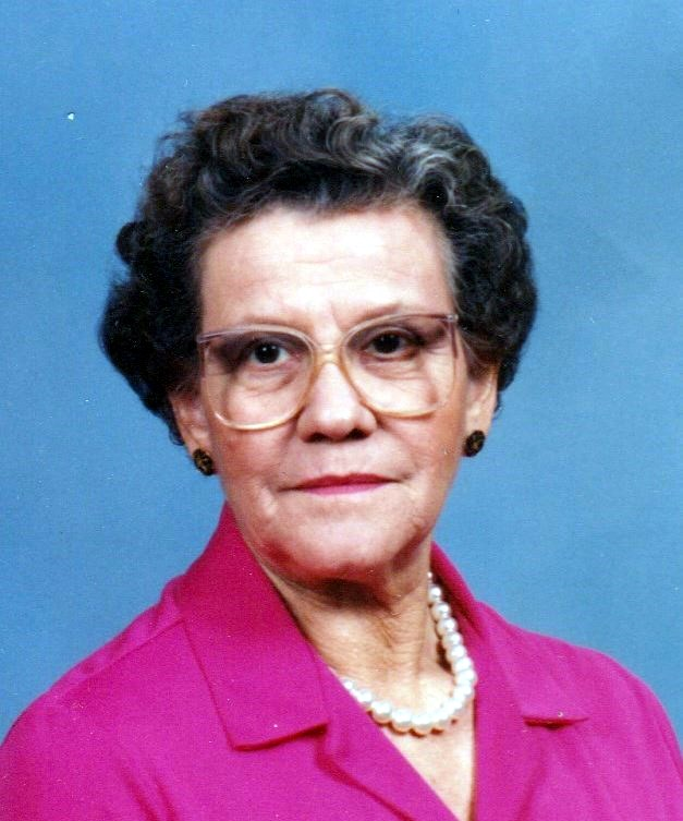 Joyce Page  Whitney