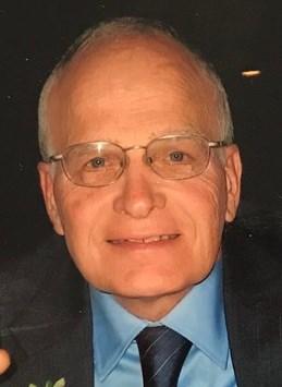 Raymond Newrones