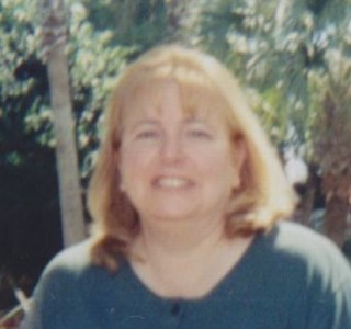 Cindy Grant  DelGaudio