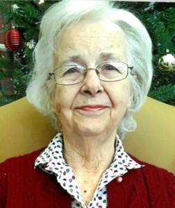Martha Hager  Plyler