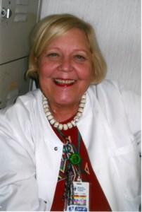Lynda Joy Martin  Norwood
