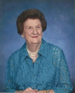 Blanche J.  Bingham