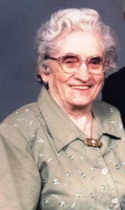 Lillian Rodgers  Justice