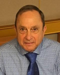 Lawrence J.  Primeaux Jr.