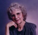 Annette Leblanc (Née Jean)