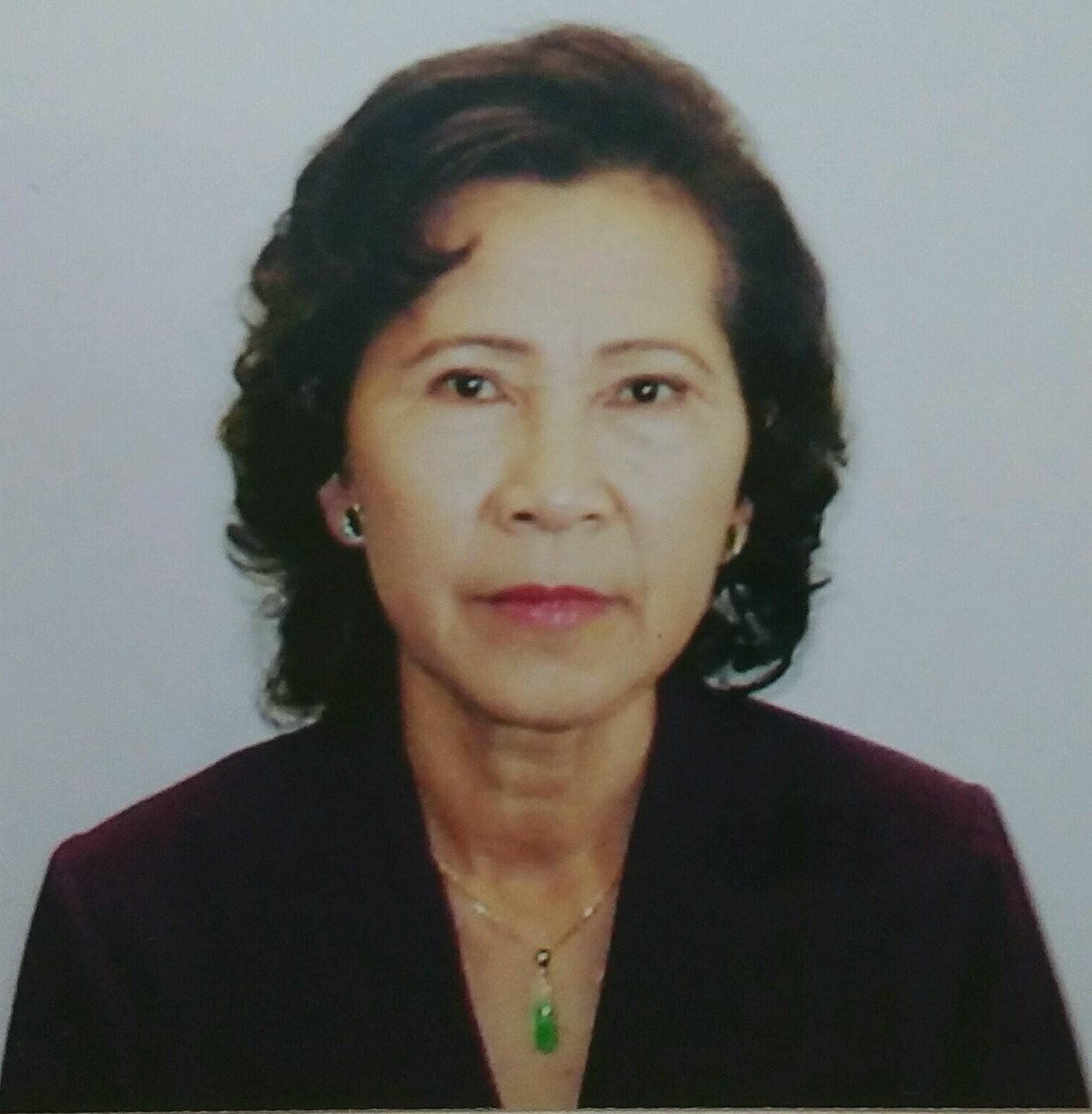 Lien Ngoc  Trang