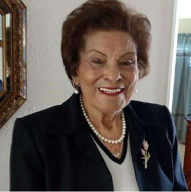 Esther Enriquez