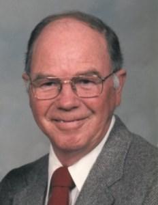 """Wilmar """"Bill"""" Arden  Thompson"""