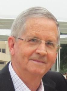 Dr. James D.  Mullins