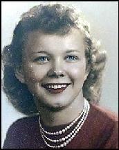 Caroljean Pearl  Johnson