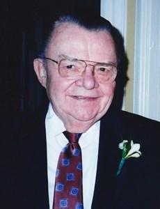 Donald Theodore  Haller