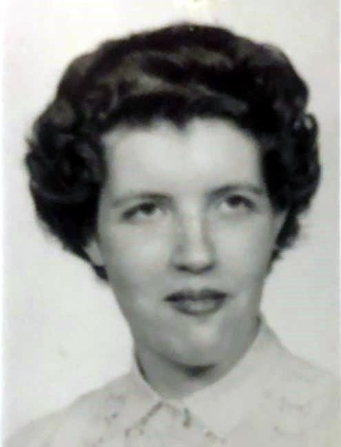 Grace Barnes  Gamble
