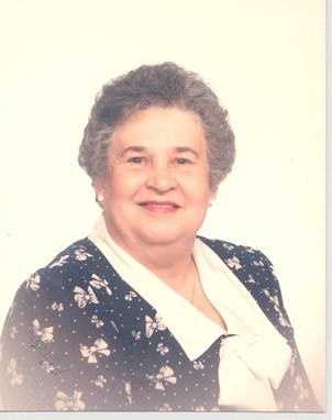 June Eggleston