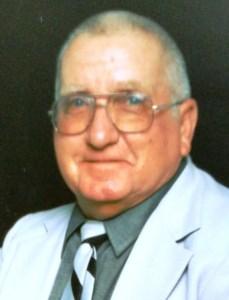 Benjamine Lloyd  Morris, Sr.