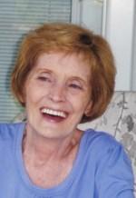 Loretta Switzer