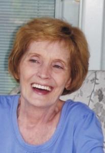 Loretta Marie  Switzer