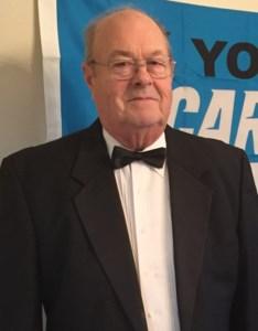 Jeremiah Francis  O'Brien