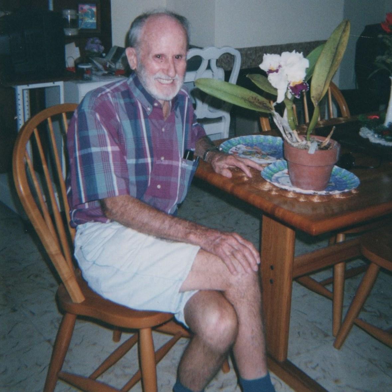 Richard Arthur  Field