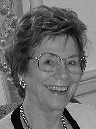 Donna Hughes  Blackburn