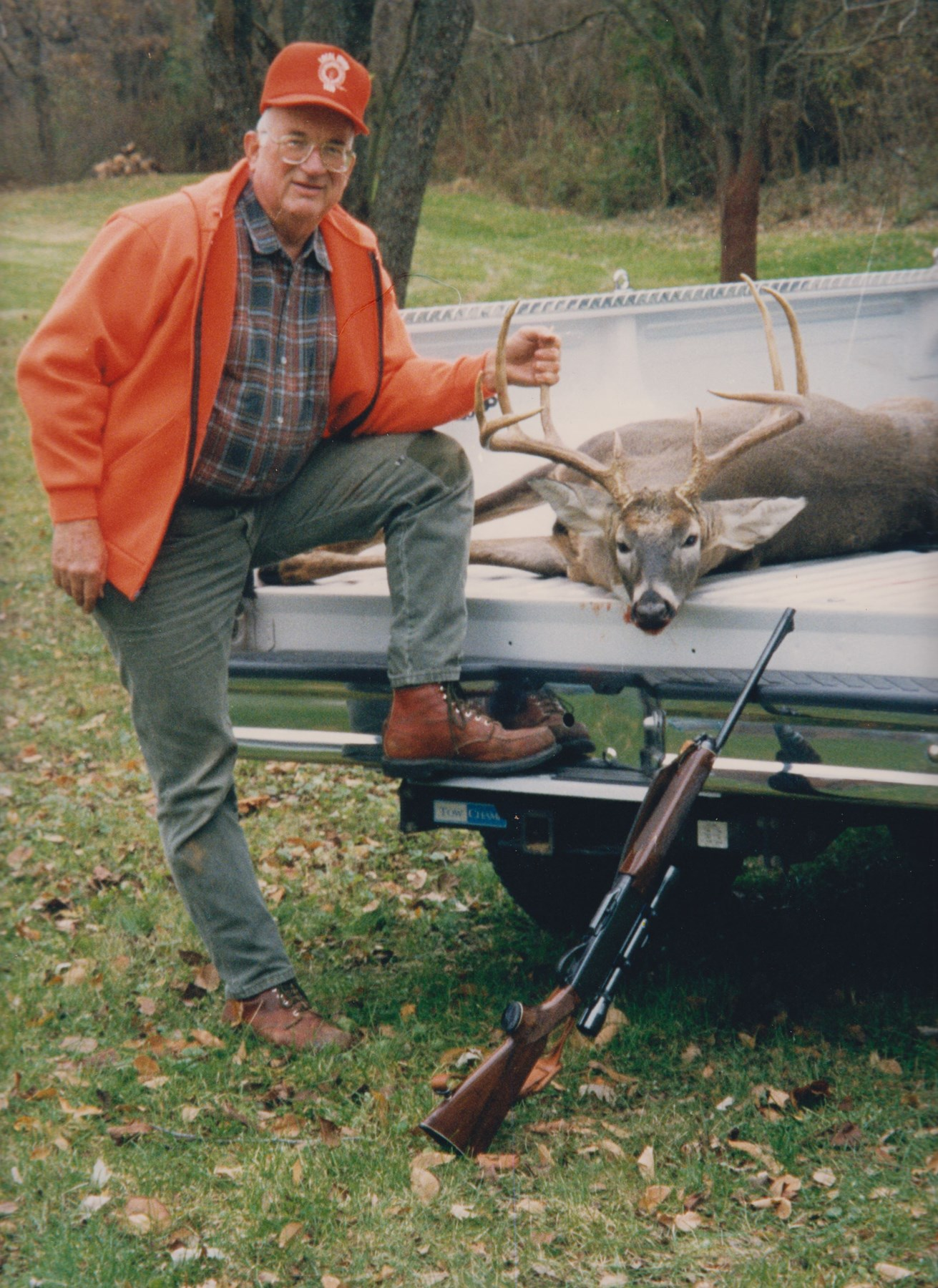 Donald Michael Bauer Obituary Arnold Mo