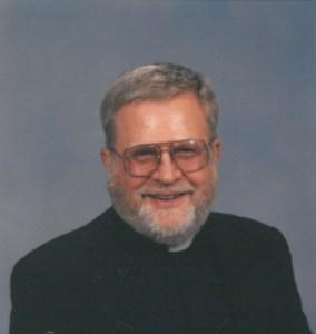 Paul Richard  Frerking Sr.