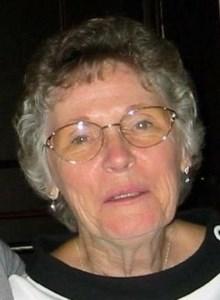 Jane Margaret  Rathsack