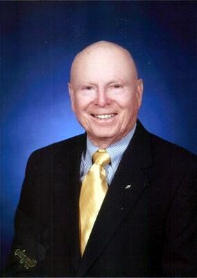 Charles McManus