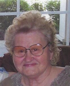 Berlie Marie  Dunnam