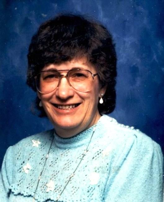 Ila Y  Green Obituary - Lewiston, ME