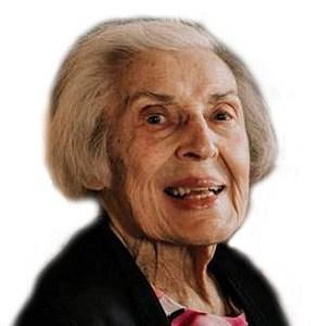 Olga  Gill