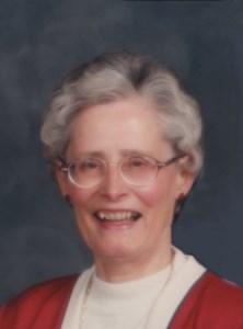 Amaret Alice  Smyth