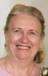 Anna Marie  Benedict