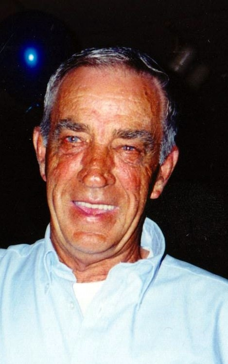 Bernard R.  Mills