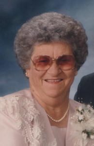 Eva Lambert  Moran