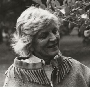 Virginia  Ware