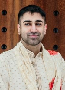 Harjeet Singh  Sidhu