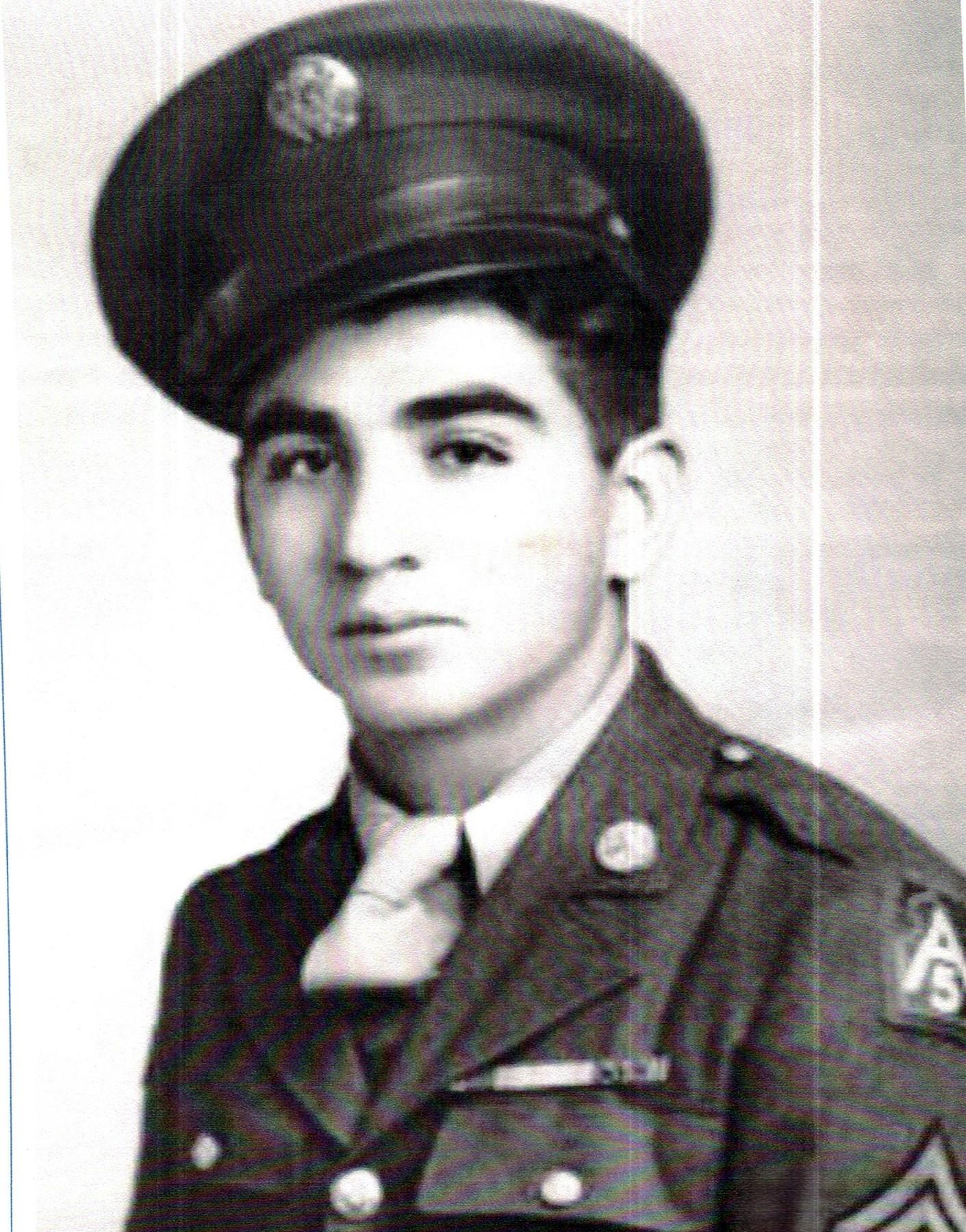 Alfred A. De La Cruz Obituary - San Antonio, TX