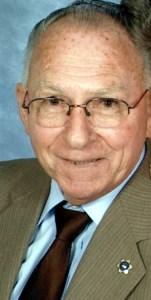 Robert Truman  McGinnis