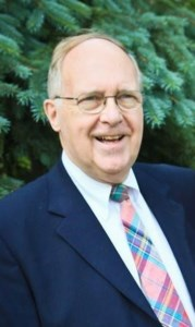 John Keith  Alford