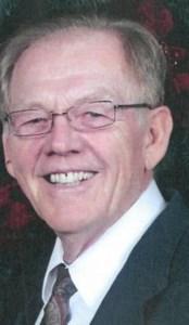 Gerald James  Walker
