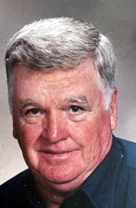 John Marshall  Covington Sr.