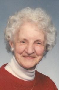 Jane Reid  Ford
