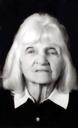 Patricia  Brooks