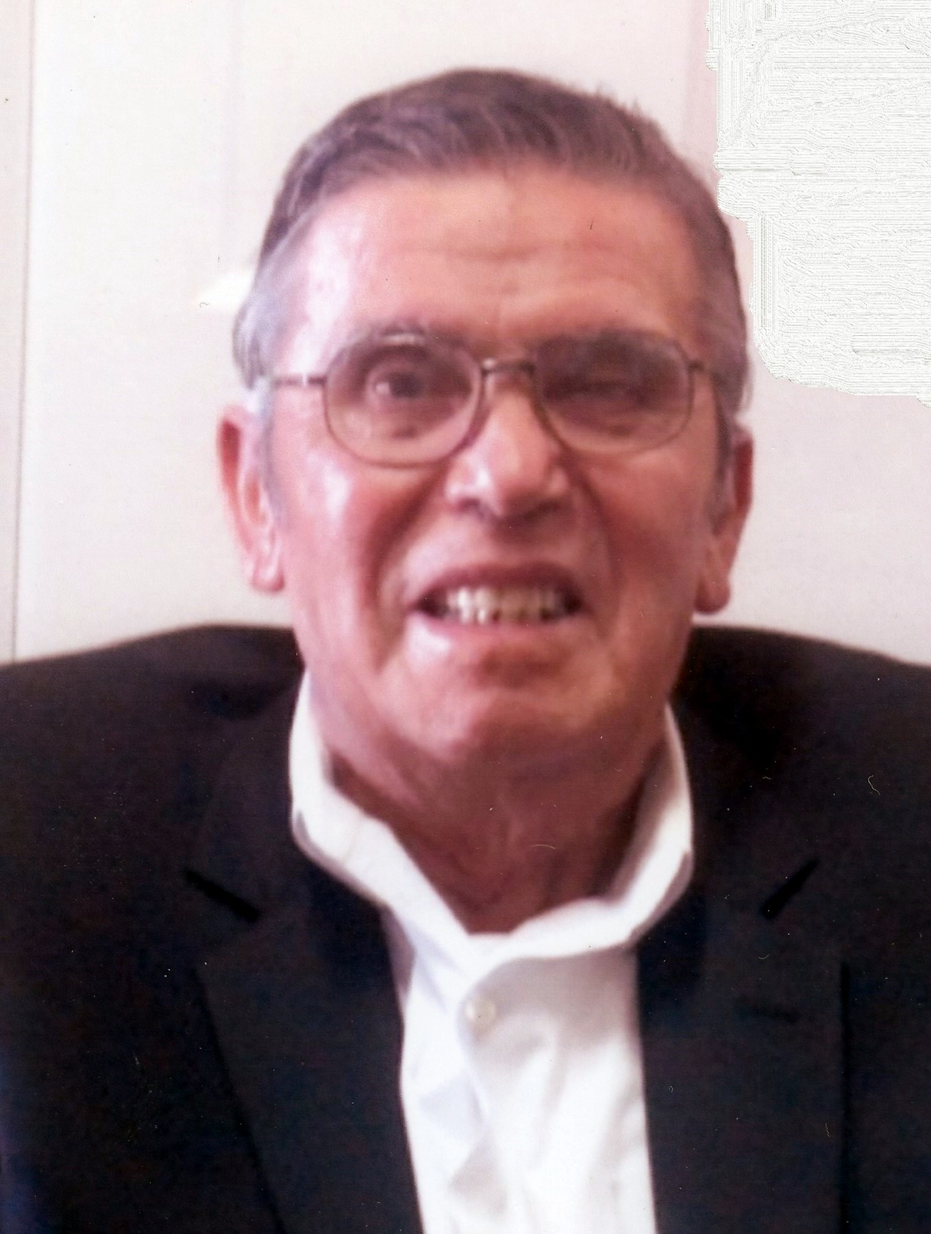 Benito  Sendejar Jr.