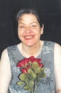 Marilyn Elenora  CASTLE